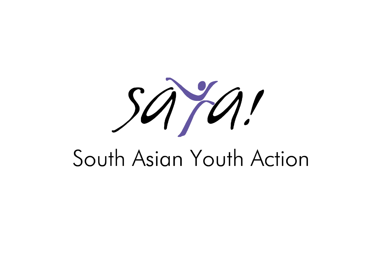 South Asia Youth Action Logo