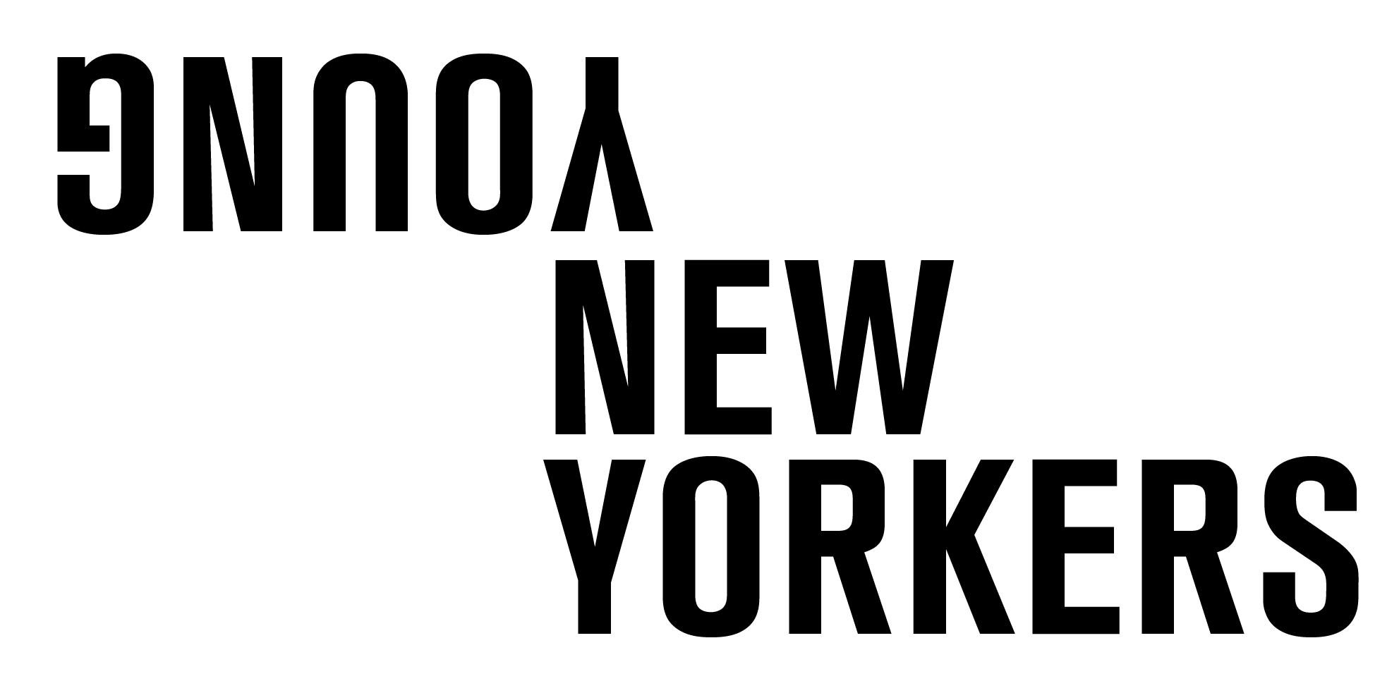 Young New Yorkers Logo