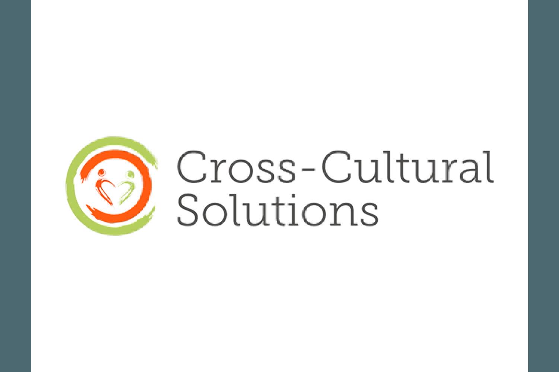 Cross - Cultural Solutions Logo